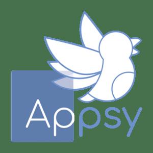 Logo appsy